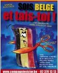 concert Sois Belge Et Tais Toi