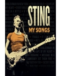 Spectacle STING MY SONGS de STING