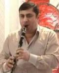 concert Arshak Sahakyan