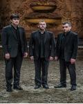 concert Trio Sarocchi