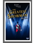 THE GREATEST SHOWMAN (Feerie sur glace)
