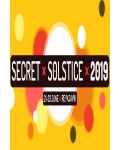 SECRET SOLSTICE