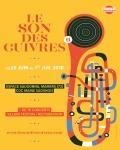 LE SON DES CUIVRES // Du 28 Juin au 1er Juillet à Mamers