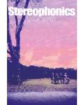 RESERVEZ / 4 Gallois dans le vent, Stereophonics à l'Olympia le 26 janvier !