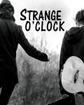 STRANGE O CLOCK