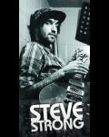 concert Steve Strong