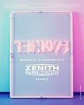 concert The 1975