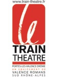 Visuel TRAIN THEATRE