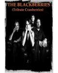 THE BLACKBERRIES (Tribute to the Cranberries)
