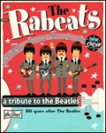 THE RABEATS - 20 YEARS PLAYING THE BEATLES (2018)
