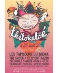 FESTIVAL / Le festival reggae Thélokalizé revient pour sa 8ème édition