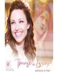 Natasha St-Pier chante les poèmes de Sainte Thérèse de Lisieux dans les églises de France