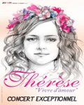 concert Therese Vivre D'amour