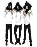 concert Thiefs Trio