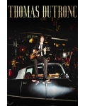 LIVE REPORT / Revivez le concert de Thomas Dutronc au Casino de Paris