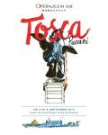 Concert La Tosca  - Opera Plein Air