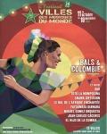 Teaser 2013 Festival Villes des Musiques du Monde (page dédiée)