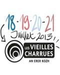 Vieilles Charrues 2013 : la programmation dévoilée !