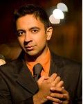 concert Vijay Iyer