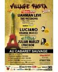 FESTIVAL VILLAGE RASTA (PARIS)