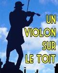 concert Un Violon Sur Le Toit