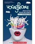 concert The Voca People