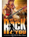 concert We Will Rock You