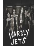 WARBLY JETS