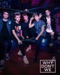 concert Why Don't We