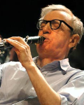 WOODY ALLEN & EDDY DAVIS NEW ORLEANS JAZZ BAND