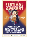 WORLD FESTIVAL AMBERT