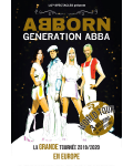 GENERATION ABBA (Abborn World Tour)