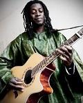 concert Aboubacar Kouyate