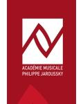 ACADEMIE MUSICALE PHILIPPE JAROUSSKY