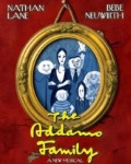 spectacle La Famille Addams de La Famille Addams
