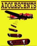concert The Adolescents