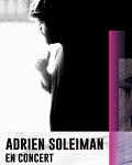 ADRIEN SOLEIMAN