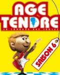 AGE TENDRE ET TETES DE BOIS - 6eme SAISON