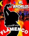 concert Al Andalus Flamenco Nuevo