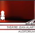 THEATRE JEAN ALARY A CARCASSONNE