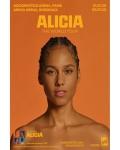 Alicia Keys reporte ses concert de Paris et Bordeaux en juillet 2021