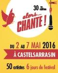 Festival alors... CHANTE ! Teaser 2015