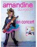 concert Amandine Bourgeois