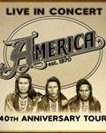 America fête ses cinquante ans à l'Olympia le 7 juillet !