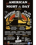 AMERICAN NIGHT & DAY