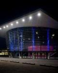 SALLE AMPHITEA 4000 / PARC DES EXPOS D'ANGERS