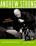 concert Andrew Strong (the Commitment's Singer)