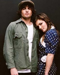 Angus et Julia Stone : en concert chacun pour soi !