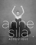 TOURNEE / Anne Sila sur les routes en 2017 pour une nouvelle série de concerts acoustiques !