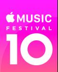 FESTIVAL / L'Apple Music Festival, c'est cette semaine avec Alicia Keys, Robbie Williams, Britney Spears, Calvin Harris et de nombreux autres !